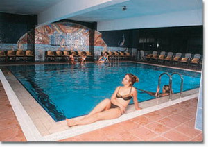 Esenboga Airport hotel ankara hotel swimming pool picture