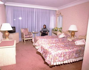 Best Apart hotel ankara hotel double room picture