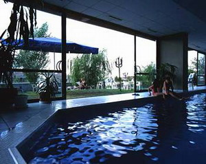 Best Apart hotel ankara swimming pool picture