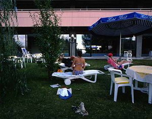 Best Apart hotel ankara swimming pool picture II