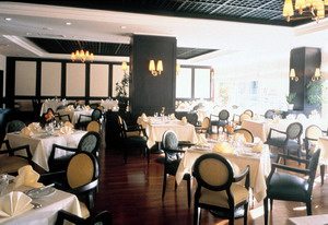 Dedeman Ankara Restaurant Picture
