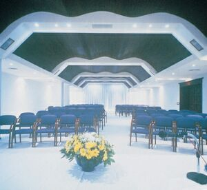 Dedeman Hotel Bodrum meeting room picture