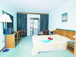 Samara Hotel Bodrum double room picture