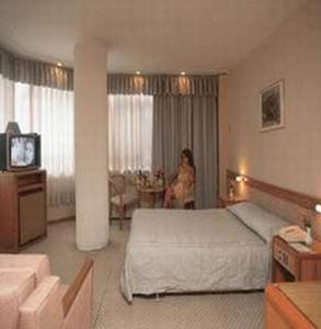 Kervansaray Bursa Hotel Double Room Picture I