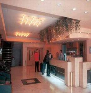 Kervansaray Bursa Hotel Lobby Picture