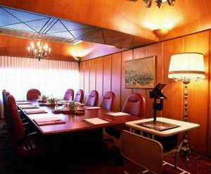 Divan Hotel Meeting Room Picture