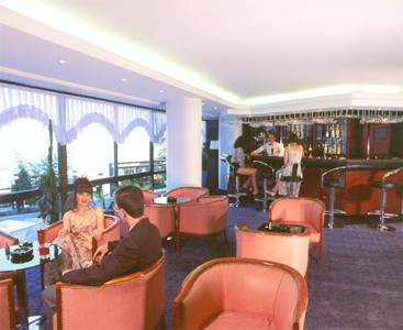 Grand Star Hotel Lobby Picture