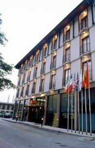 Accura Hotel Pictures, istanbul hotels, hotels in istanbul