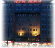 Adela Hotel Istanbul Pictures, istanbul hotels, hotels in istanbul