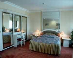 Adela Hotel Room Picture