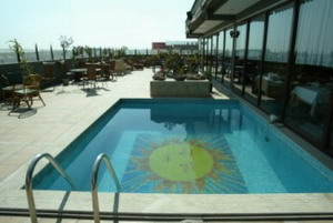 Adela Hotel Swimming Pool Picture