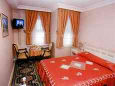 Amber Hotel Double Room Picture