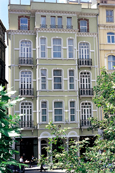 Anemon Galata Hotel Istanbul Pictures, istanbul hotels, hotels in istanbul