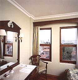 Arena Hotel Room Picture I