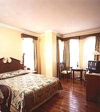 Arena Hotel Double Room Picture III
