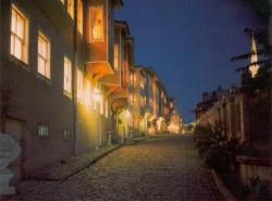 Ayasofya Pensions & guest House Hotel Street Exterior Picture