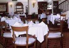 Bosphorus Palace Hotel Restaurant Picture