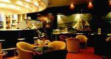 Carlton Hotel Bar Picture