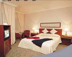 Grand Cevahir Hotel Istanbul Double Room Picture