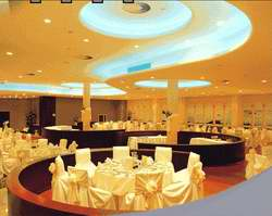 Grand Cevahir Hotel Istanbul Ballroom Picture