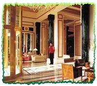 Ciragan Palace Hotel Lobby Picture