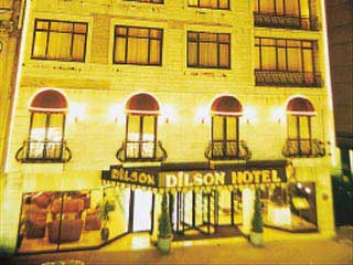 Dilson Hotel Istanbul Pictures, istanbul hotels, hotels in istanbul