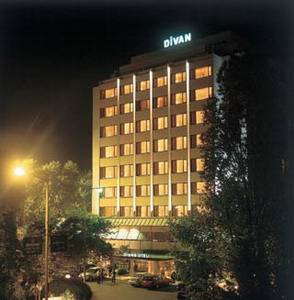 Divan Hotel Istanbul Pictures, istanbul hotels, hotels in istanbul