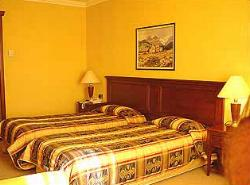 Dorint Park Plaza Hotel Twin Room Picture