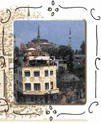 Empress Zoe Hotel Istanbul Pictures, istanbul hotels, hotels in istanbul
