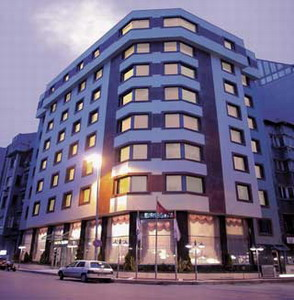 Elresin Taxim Hotel Istanbul Pictures, istanbul hotels, hotels in istanbul