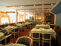 Eresin Taxim Hotel Restaurant Picture