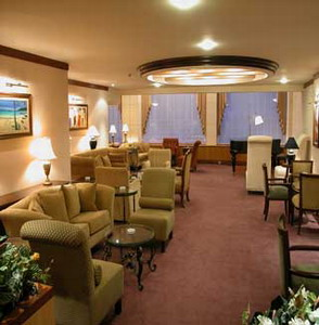 Eresin Taxim Hotel Lobby Picture