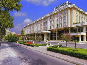 Eresin Topkapi Hotel Istanbul Pictures, istanbul hotels, hotels in istanbul