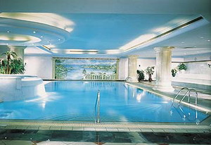 Eresin Topkapi Hotel Swimming Pool Picture