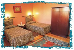 Fehmi Bey Hotel Double Room Picture
