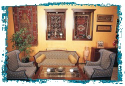 Fehmi Bey Hotel Lobby Picture