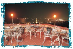 Fehmi Bey Hotel Roof Cafe Restaurant Picture