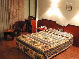 Ferhat Hotel Double Room Picture