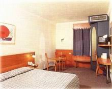 Feronya Hotel Double Room Picture