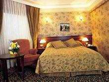 Germir Palas Hotel Double Room Picture