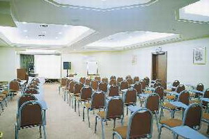 Grand Anka Hotel Meeting Room Picture