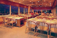 Grand Yavuz Hotel Roof Bar&Restaurant Picture