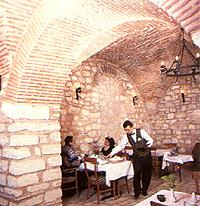 History Hotel Restaurant Picture