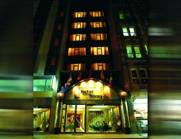 Hotel Ilkay Istanbul Pictures, istanbul hotels, hotels in istanbul