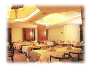Marble Hotel Restaurant Picture
