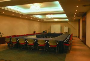 Marble Hotel Meeting Room Picture
