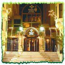 Merit Hotel Istanbul Hotel entrance picture