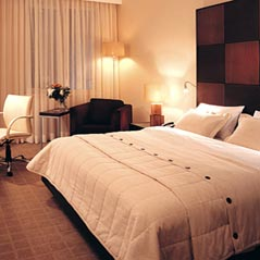 Movenpick Istanbul Hotel superior double room picture
