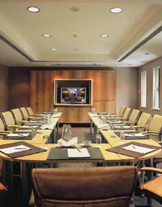 Movenpick Istanbul Hotel meeting room picture