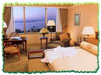 Ritz Carlton Hotel Istanbul Double Room picture II